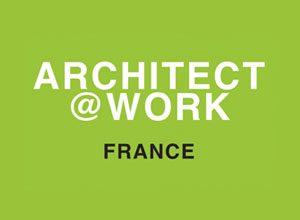 ARCHITECT@WORK France