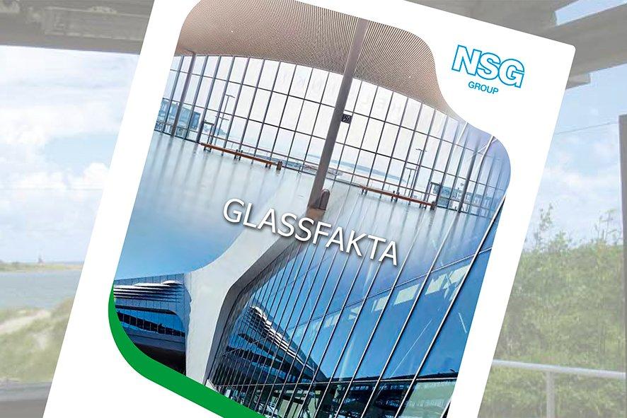 Pilkingtons «GLASSFAKTA 2018» er lansert