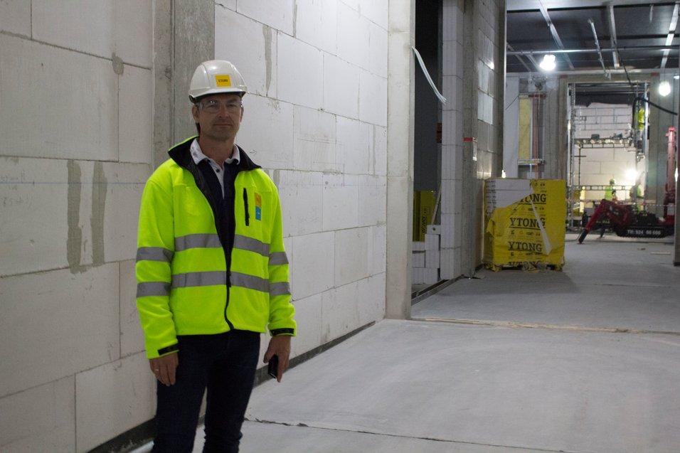 Innbruddssikre vegger skal beskytte Norges mest omfattende kunstsamlinger