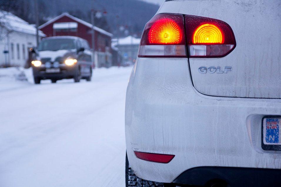 Bruk av solenergi og vannbasert varmesystem kan fjerne is fra veiene
