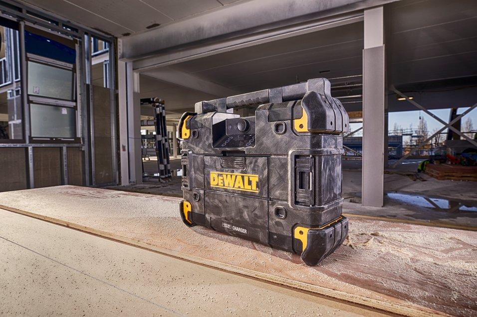 Lanserer radio for byggeplassen