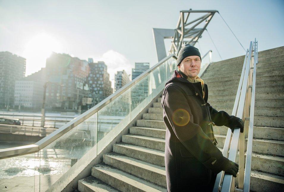 10 team kjemper om å utvikle Oslo-tomter