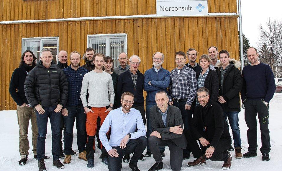 Overtar virksomheten i Arkitektene Berg og Østvang AS