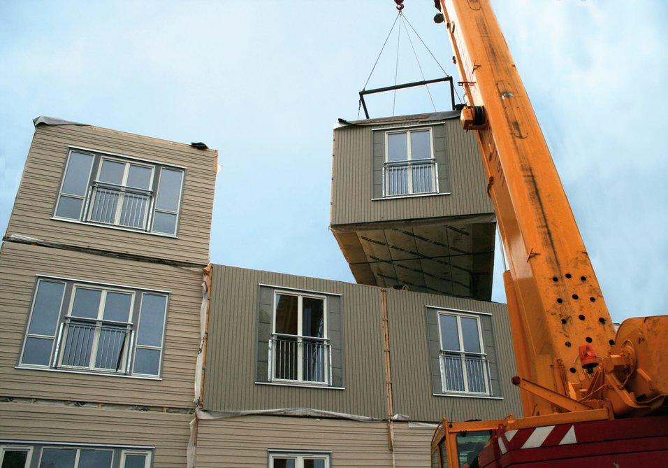 Bygg- og anleggsbransjen må lære industrialisering av andre