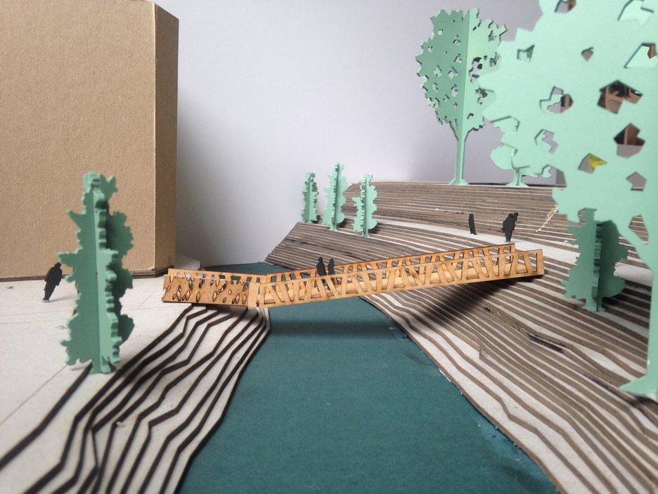 Utmerkelser til bro og betong