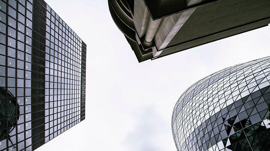 – Arkitektur er et viktig politisk virkemiddel