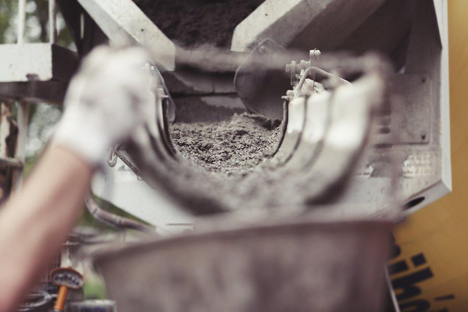 Et steg i riktig retning for karbonnøytral betong
