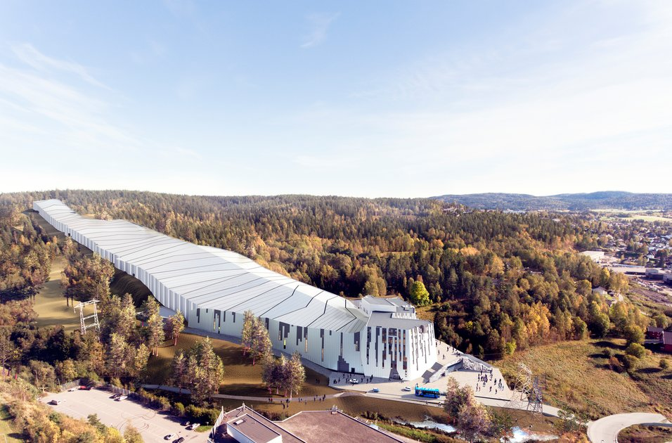 Norsk Bygningsfysikkdag 2018: Fra klimatilpasning til dagslysdesign