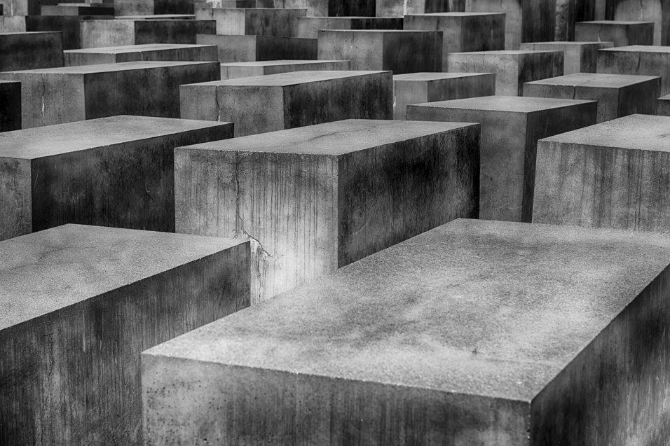 Ny teknologi bevarer betong