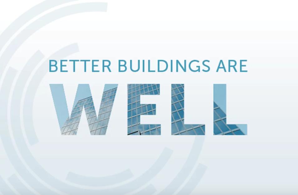 Vil bidra til helsefremmende bygg