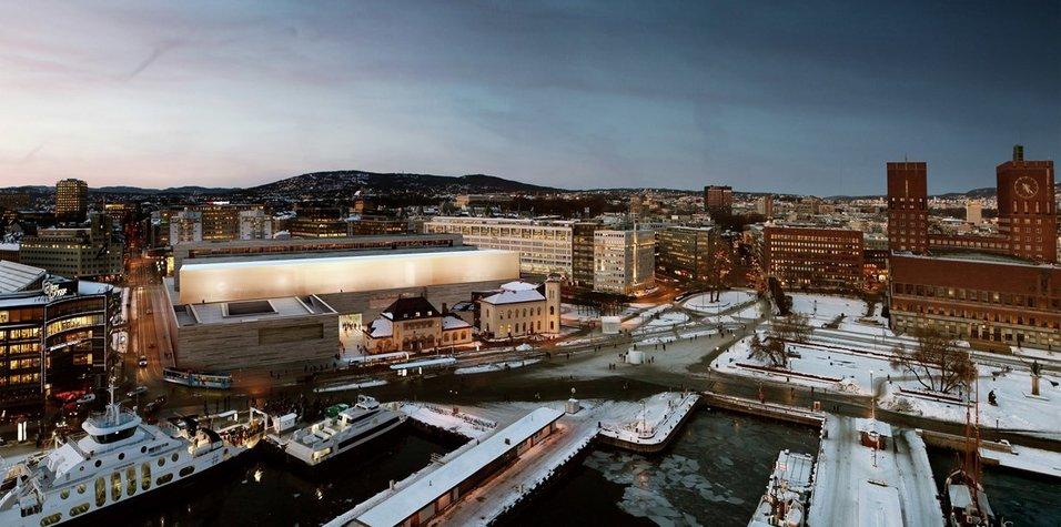 Bygger Nord-Norges største solcelleanlegg
