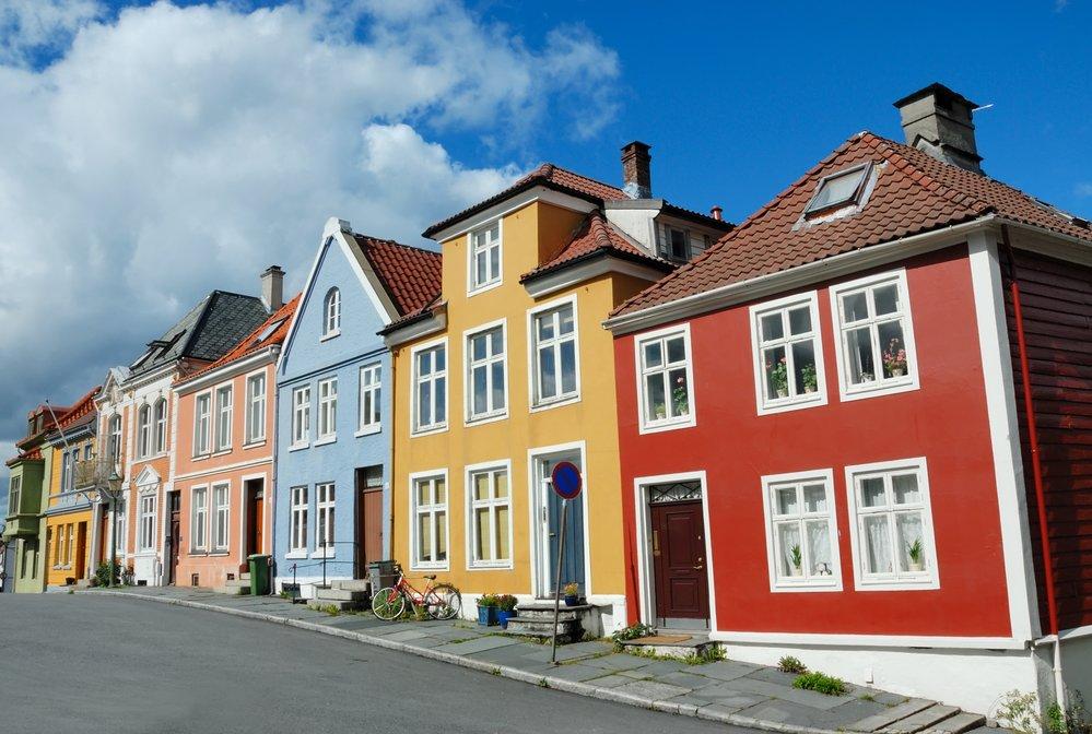 Ny boliglov vedtatt: – Nå blir det vanskelig å selge brukt bolig
