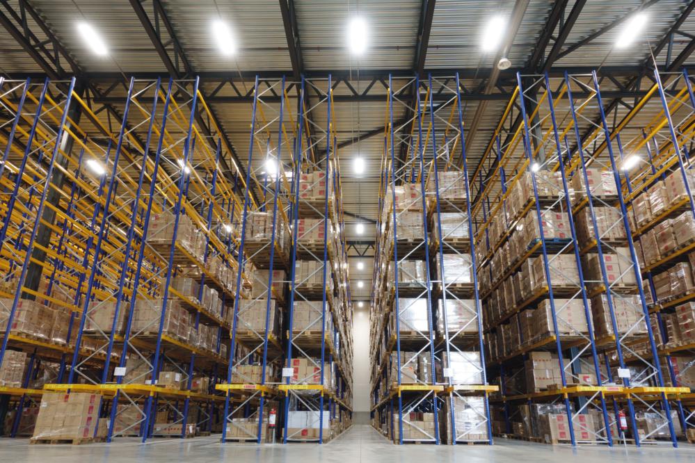 Belysning har blitt viktigere for proffmarkedet