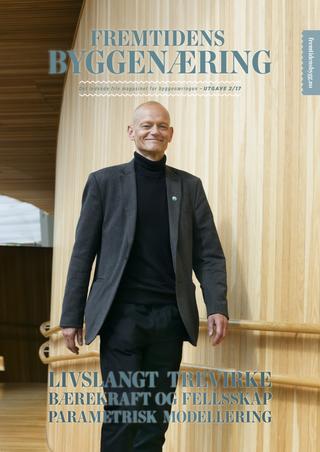 Fremtidens Byggenæring 2 utgave 2017 Image