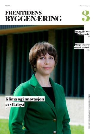 Fremtidens Byggenæring 3 utgave 2019 Image