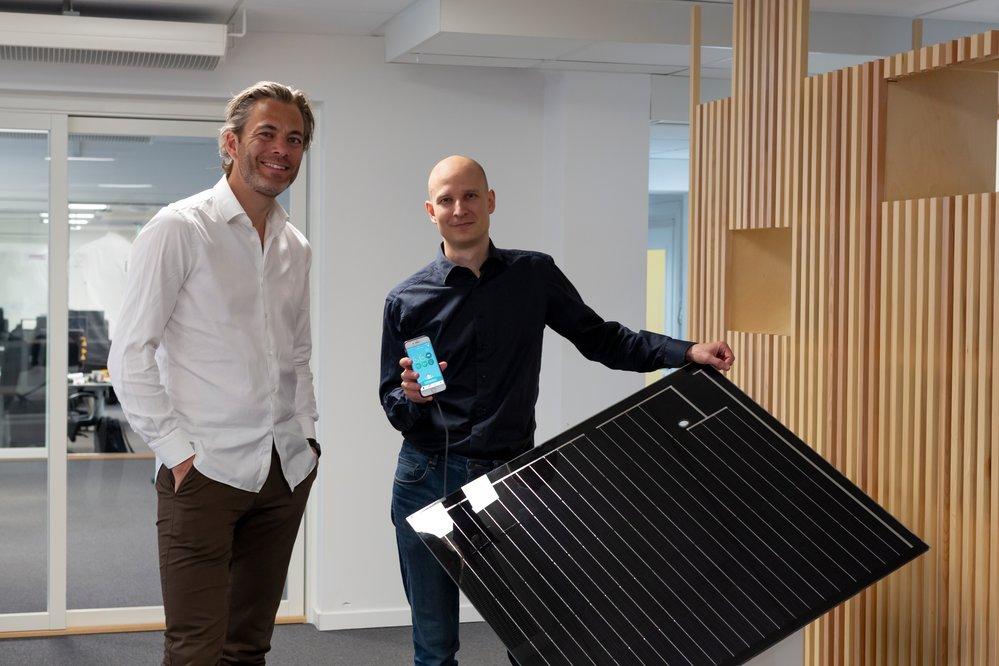 Strømnerdenes drøm: Skal samarbeide om solstrøm