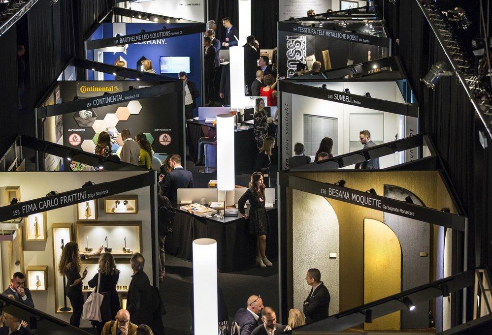 Nyskapende arkitektmesse kommer endelig til Norge