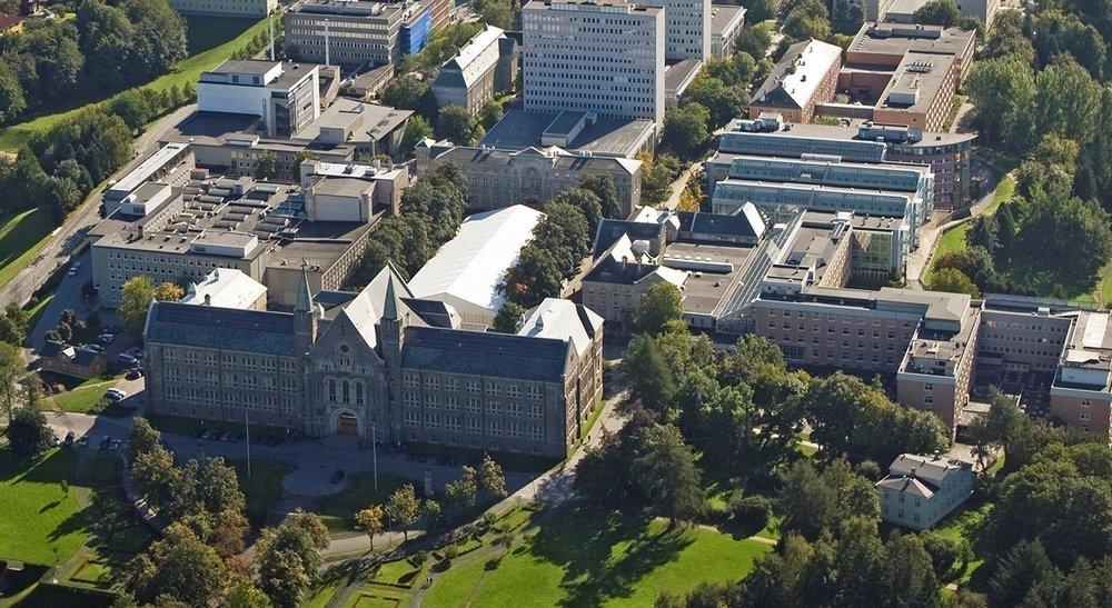Viktig steg mot campussamling på NTNU
