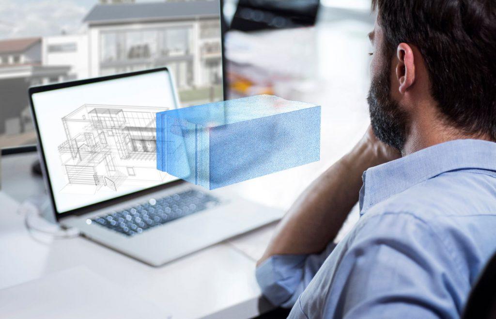 BIM-prosjektering sikrer fremtidens suksess i byggebransjen