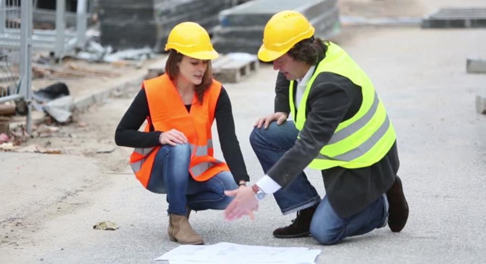 Byggebransjen må rekruttere flere kvinner og bli bedre på digitalisering