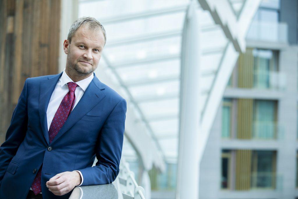 Vil være Norges grønneste advokatfirma