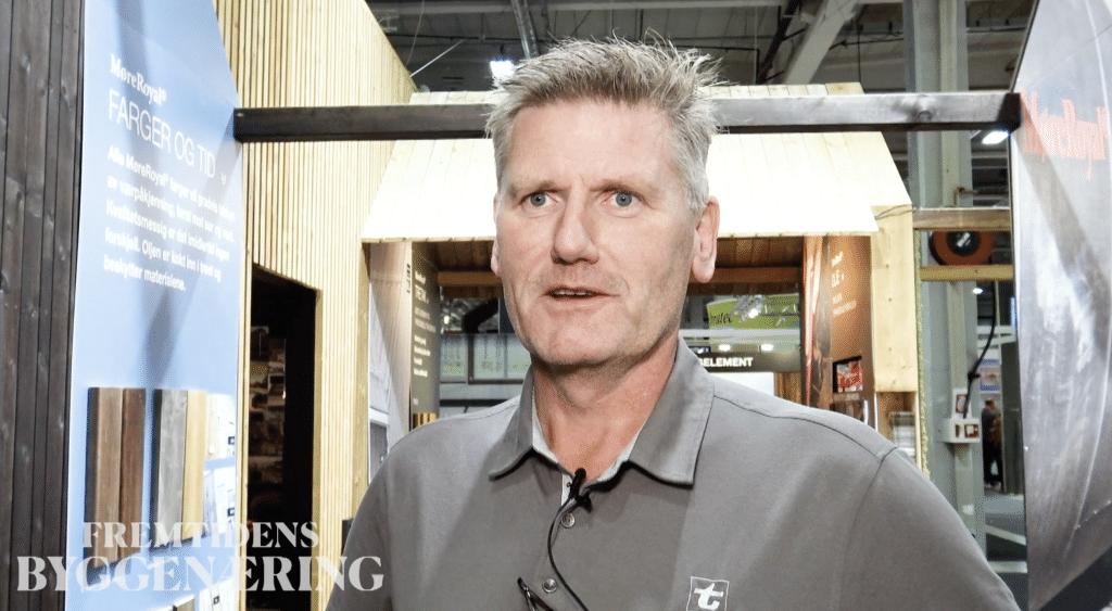 Talgø MøreTre: – Vi karakteriserer messen som en suksess