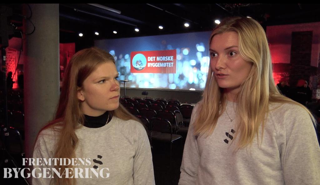 Vinner av Byggenæringens Innovasjonspris 2019: – Vi er ekstra stolte og ydmyke