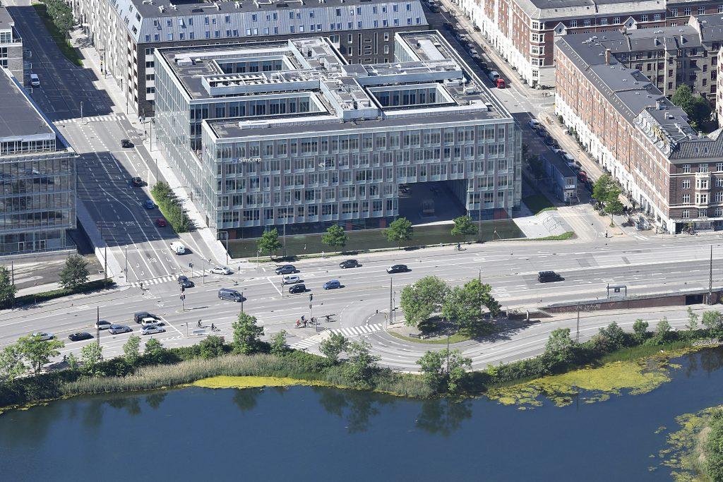 KLP kjøper kontorbygg i København for 1,5 mrd.