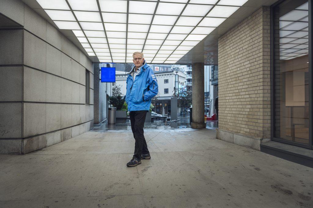 Byggmesterforbundet 100 år: – Vi må rekruttere flere til yrkesfag