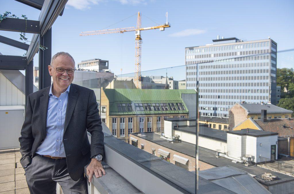 Byggebransjen kan kutte kostnader med 20 prosent innen 2021
