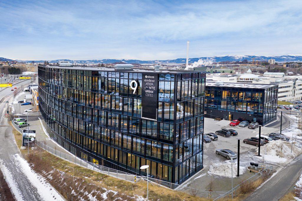 Kjøper nytt kontorbygg for 500 millioner kroner