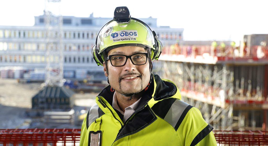 Ny OBOS-modell skal få flere inn på boligmarkedet