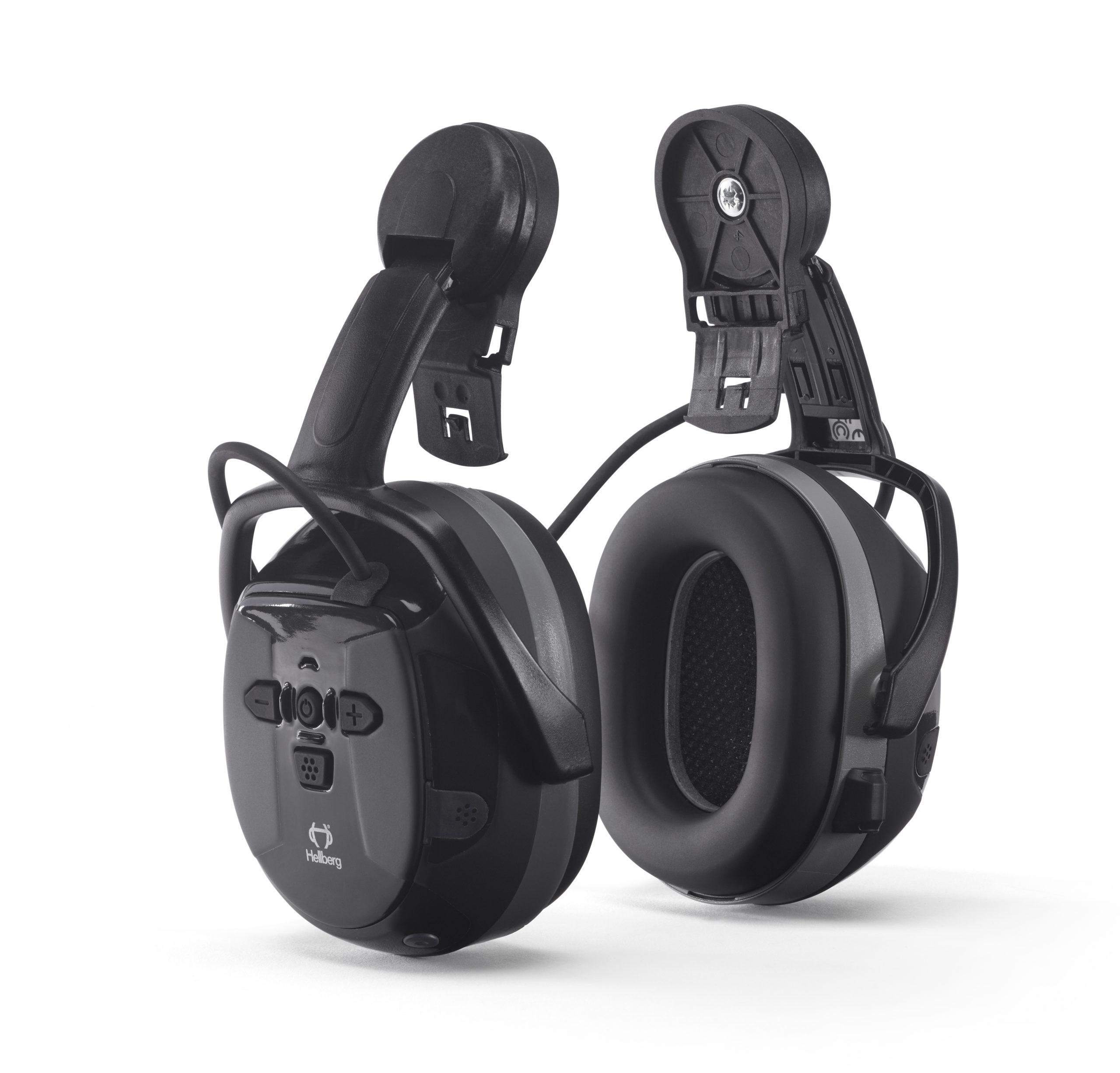 Et hørselsvern med streaming og utmerket lydkvalitet
