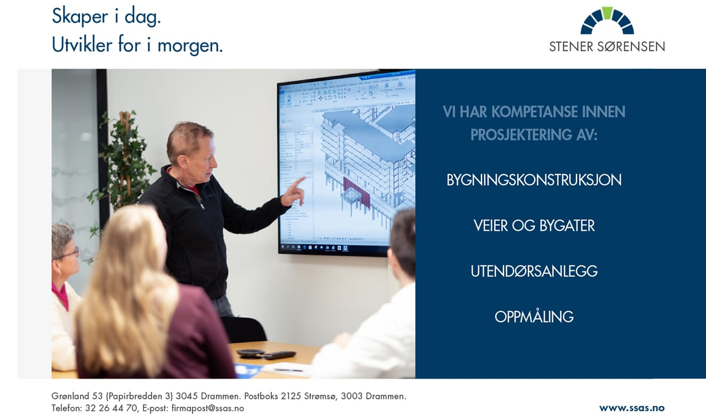 Stener Sørensen Forsideboks Banner