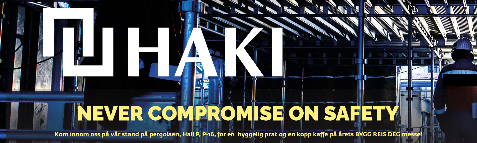 Haki Banner
